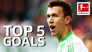Ivan Perisic - Top 5 Goals