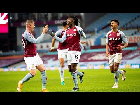 HIGHLIGHTS | Aston Villa 2-0 Newcastle United