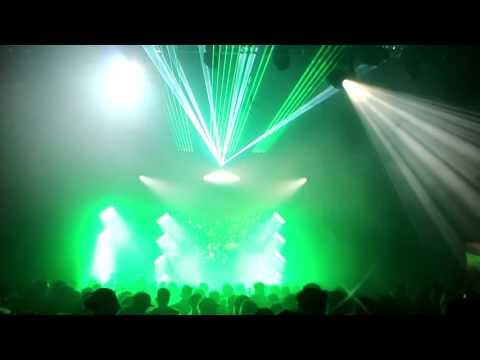 Jamie Jones - Live at The Rainbow Venues Festival, Birmingham 2016