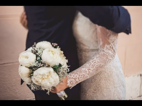 Our Wedding | Alexandria & Igor Wedding Film