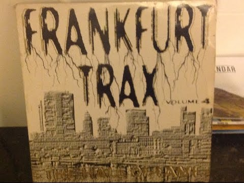 frankfurt trax volume 4 the hall of fame 1993 german gabba techno breakbeat