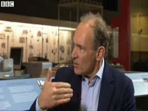 BBC Sir Tim Berners-Lee: World wide web needs bill of rights