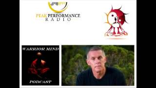 Peak Performance Radio with Greg Swanson Warrior Mindset Training course