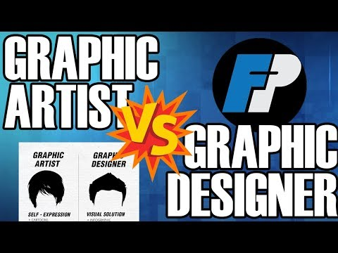 [ Tagalog / English ] Graphic Artist vs Graphic Designer Controversy | 1,000+ Page Likes in ONE DAY!