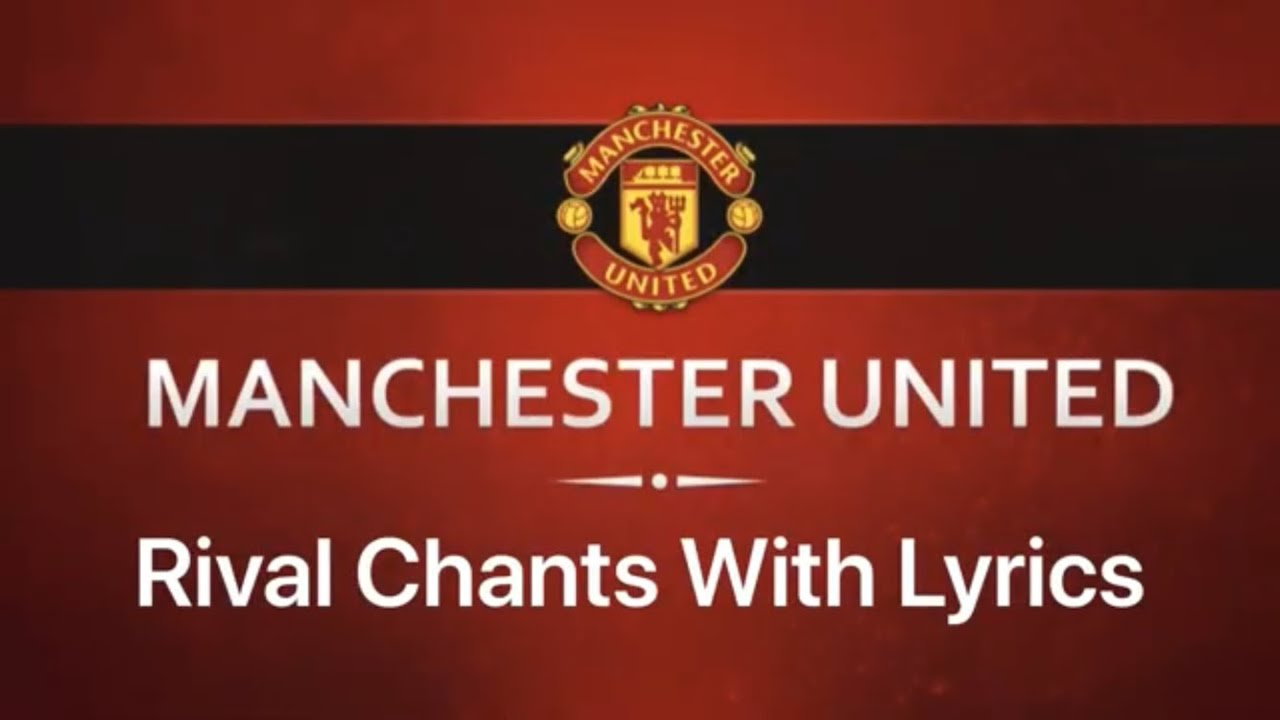 All Man Utd Player Chants 2020 With Lyrics Bruno Ighalo Maguire And More Youtube