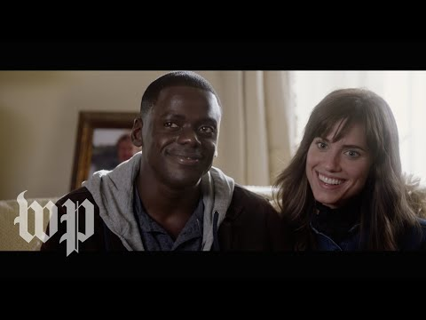 Download Youtube: 'Get Out' is the Oscar nominee everyone wanted, plus other highlights