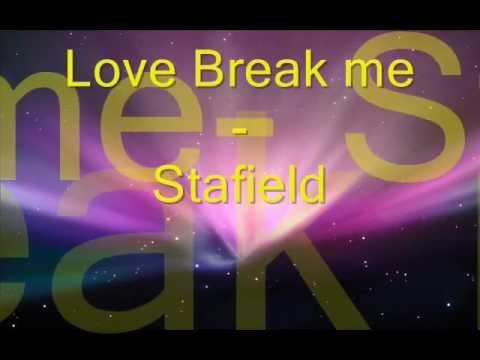 Starfield- Love break me (ingles & español)