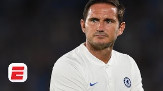 Frank Lampard's first season at Chelsea 'a disaster waiting to happen' - Steve Nicol | ESPN FC