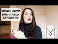 Psikolog Merve Okhız - YouTube