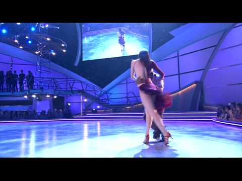 Katee & Joshua - Samba