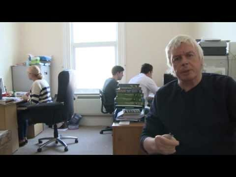 David Icke New TV Channel 'The People's Voice' [HD1080]
