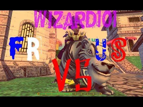 wizard101 fr