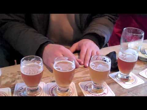 Beer Nation BeerCam - Brewery