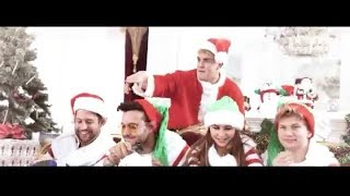 Jake Paul - All I Want For Christmas (Official Music Video) feat. Nick Crompton, Team 10