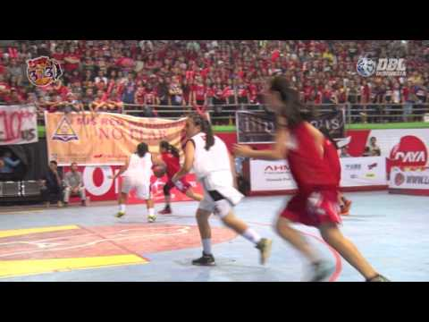 LOOP 3x3 Competition - North Sulawesi Series (Manado) 2016