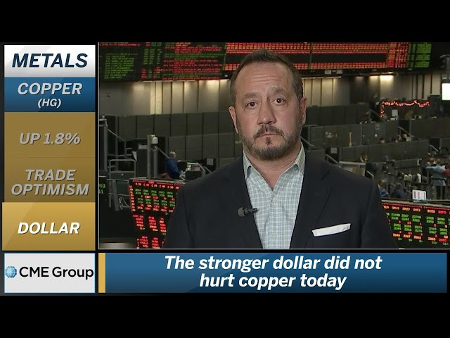 December 11 Metals Commentary: Bob Iaccino