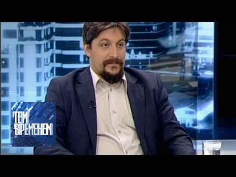 """Мы попались в нейронные сети? / """"Тем временем"""" с Александром Архангельским"""