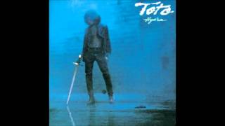 Toto - St  George and the Dragon