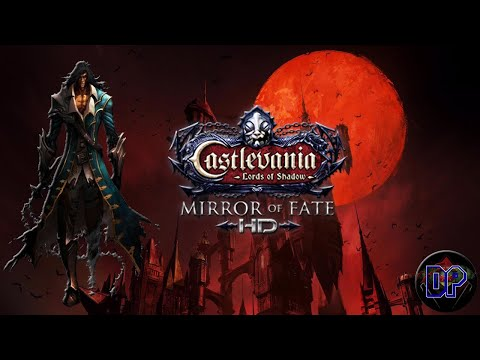 Фото Castlevania: Lords of Shadow – Mirror of Fate HD PARTE FINAL 3