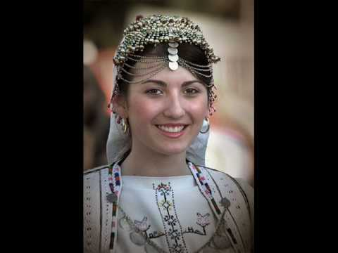 macedonia girl