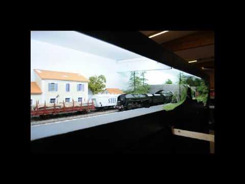 Tchou tchou le p 39 tit train youtube - Tchou tchou le train ...