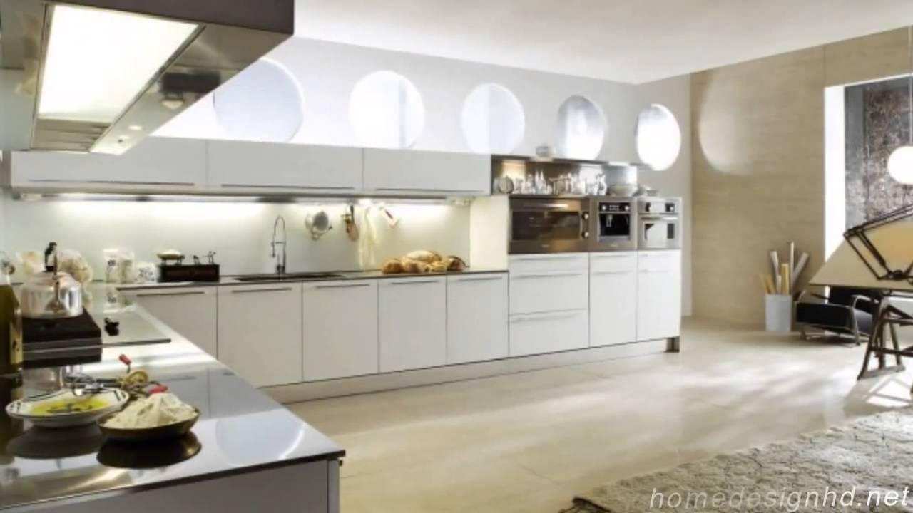 Id e Cuisine Moderne | Décoration De Cuisine Moderne Deco Cuisine ...