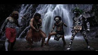 Sanggar Seni Nani Bili Papua - Tarian Moyang Official Clip (Ost Sampah The Movies)
