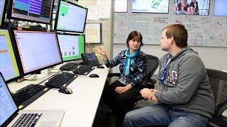 Women in Science: Fermilab computing analyst Margherita Vittone-Wiersma thumbnail