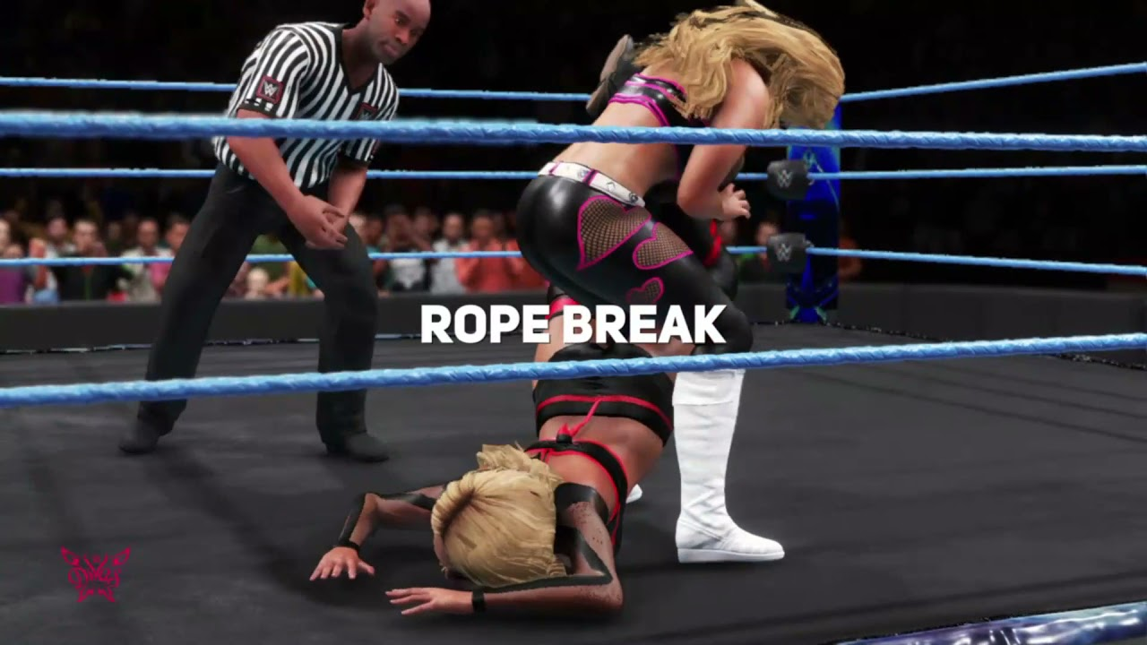 WWE2K20 SmackDown: Episode 40