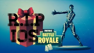 *NEW* GIFTING INFORMATION FORTNITE BATTLE ROYALE | (All the info we know)