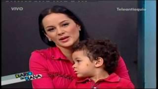 Video Eliana esta de Moda // Desfile moda Infantil  16 nov 2011Eliana Franco Diario de Diana. download MP3, 3GP, MP4, WEBM, AVI, FLV Juni 2018