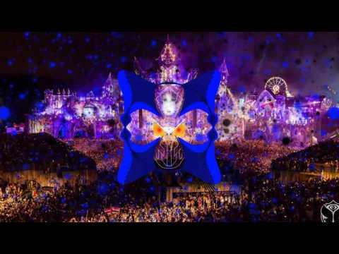 (Tomorrowlandspecial) Steve Aoki & Boehm Ft. Walk The Moon - Back 2 U (Bass Boosted)(HD)