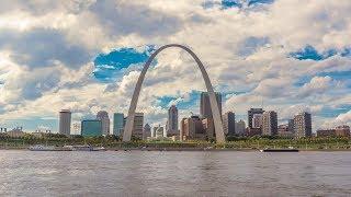 St. Louis Destination Video: A Day In St.  Louis