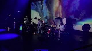 Mutemath LIVE - Reset - at Tivoli Vredenburg Utrecht 29 aug 2017