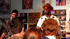 TV On The Radio - Trouble - Good Records, Dallas, TX 03-20-15