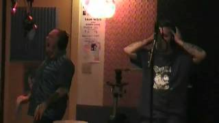 """POTBELLY band """"Life In Decay"""" studio vocals - hardcore punk metal music punx"""