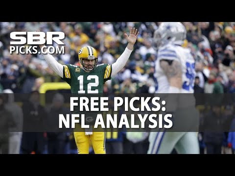 NFL Week 5 Pick | Betting Roundtable