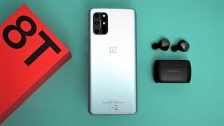 OnePlus 8T Review Videos