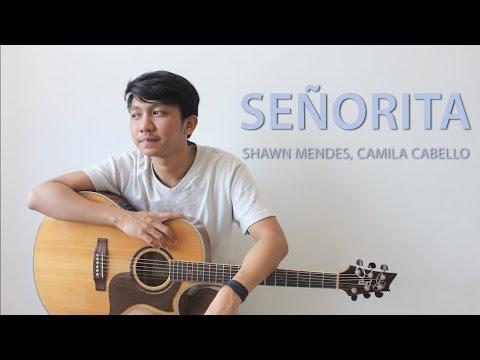 señorita-(shawn-mendes,-camila-cabello)---ilham-fauzi-fingerstyle-guitar