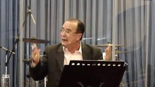 Jesús, Lo Que Tú Necesitas (2 d 6) - Pastor Moisés Román Díaz