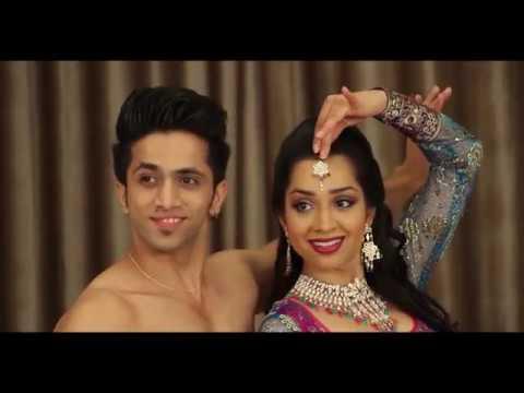 Badri Ki Dulhania | KATHAK Bollywood...
