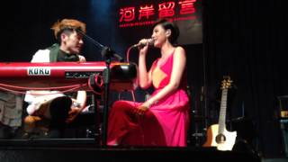 蕭閎仁新歌演唱會-安心亞-愛要安心呀