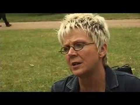 Free Donuts interview with Patricia King