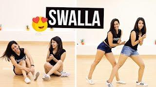 Swalla l Jason Derulo l Soul WERK™ Dance Fitness