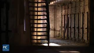 Explore the world's first penitentiary