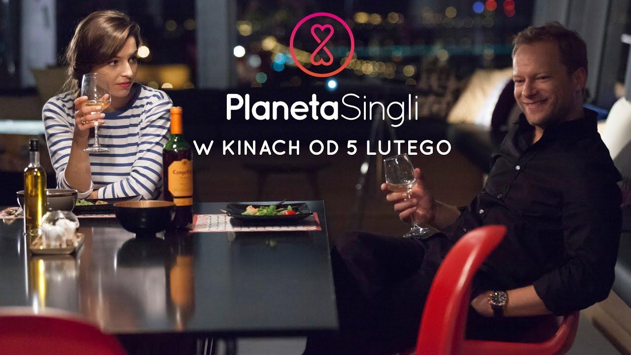 Planeta singli serial