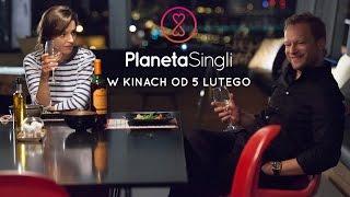 PLANETA SINGLI - oficjalny teaser nr 1