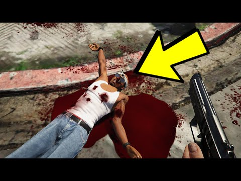 2PAC ALIVE AND LIVING IN LOS SANTOS! - GTA 5 TUPAC EASTER EGG + SECRET PEDESTRIAN MODELS!