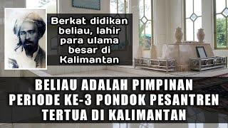 Syekh Muhammad Kasyful Anwar - Masyaikh Nya Para Ulama Besar Kalimantan Selatan