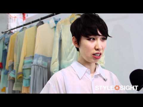 The First Eighteen Mfa In Fashion Design And Society At Parsons School Of Design Youtube